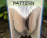 Intermediate book folding patterns